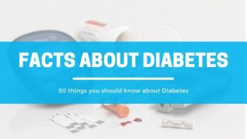50 things you should know about diabetes